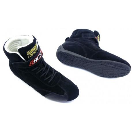 Cipők FIA Cipő RACES fekete | race-shop.hu