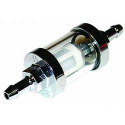 Fuel filter (cleanable) - long