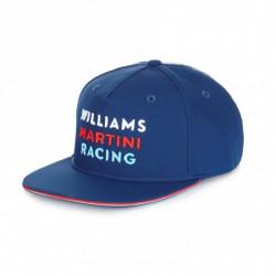 Williams Martini Racing Lifestyle cap