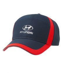 Hyundai Motorsport Team cap