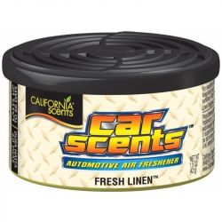 California Scents - Fresh Linen