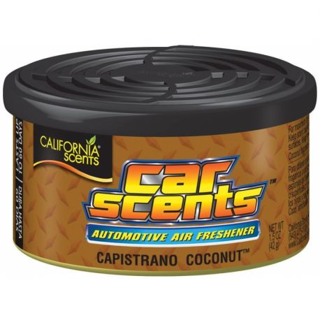 CALIFORNIA SCENTS California Scents - Capistrano Coconut | race-shop.hu