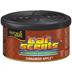 California Scents - Cinnamon Apple
