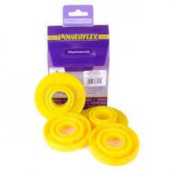 Powerflex Első - hátsó bölcső szilentbetét