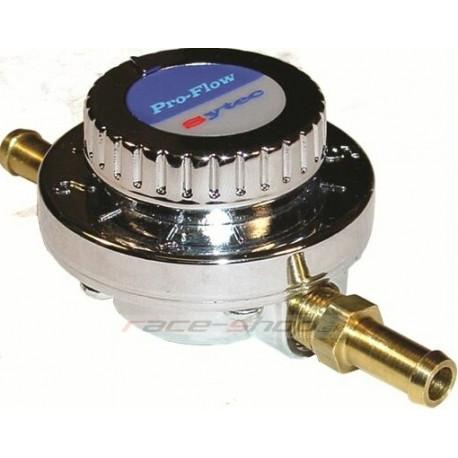 Üzemanyag nyomásszabályzók FPR) Üzemanyag nyomás szabályozó karburátor Sytec   race-shop.hu