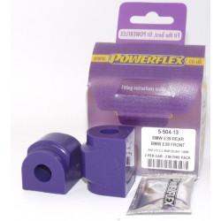 Powerflex Hátsó stabilizátor szilent 13mm BMW E39 5 Series 520 to 530