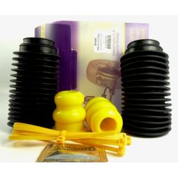 Powerflex Univerzális gumi ütköző porvédővel Bumpstops