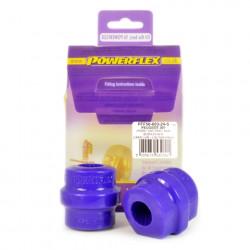 Powerflex Első stabilizátor szilent 24.5mm Citroen DS4 (2010-on)