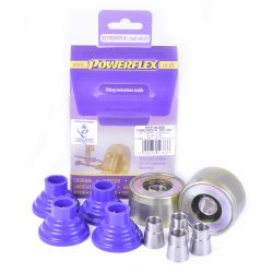 Powerflex Első lengőkar, elülső szilent 54mm Ford Escort MK5,6 RS2000 4X4 1992-96