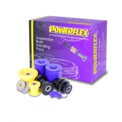 Powerflex Szilentcsomag Ford Focus Mk1 RS