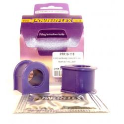 Powerflex Hátsó stabilizátor szilent 18mm Ford Mondeo (1992-2000)