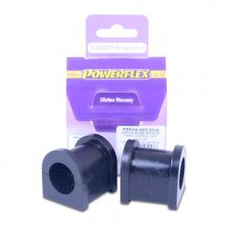 Powerflex Első stabilizátor szilent 25.4mm Lotus Exige Series 2