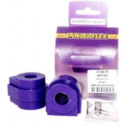 Powerflex Első stabilizátor szilent 16mm Mini Mini Generation 1