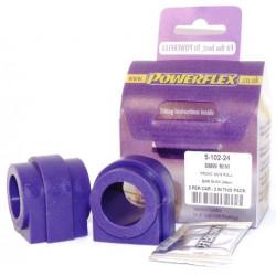 Powerflex Első stabilizátor szilent 24mm Mini Mini Generation 1