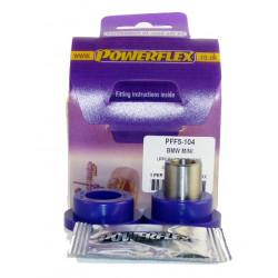 Powerflex Motor szilent Mini Mini Generation 1