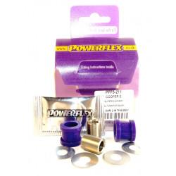 Powerflex Szilenty tlmiča remeňa kompresora Mini Mini Generation 1