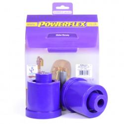 Powerflex Hátsó, bölcső szilent, 69mm Skoda Fabia (2000-2007)