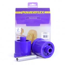 Powerflex Hátsó, bölcső szilent, 72.5mm Skoda Fabia 5J (2008-)