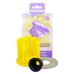 Powerflex Alsó Motortartó-stabilizátor szilent (vložka) Skoda Superb (2015 - )