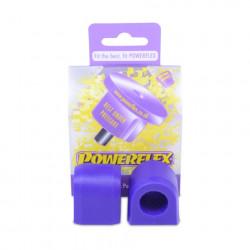 Powerflex Hátsó stabilizátor szilent 20mm Subaru Impreza Turbo, WRX & STi GC,GF