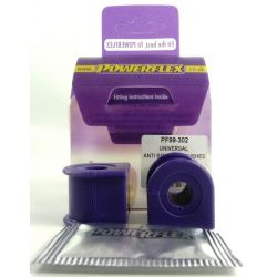 Powerflex 300 Series Stabilizátor szilent 12mm Universal Bushes