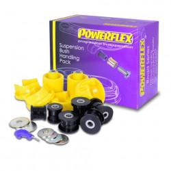 Powerflex Szilentcsomag Opel Astra MK6 - Astra J GTC, VXR & OPC