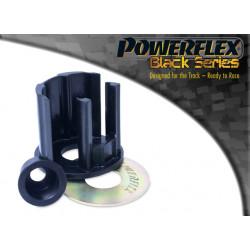Powerflex Alsó Motortartó-stabilizátor szilent (vložka) Audi A3 MK3 8V (2013-) Rear Beam