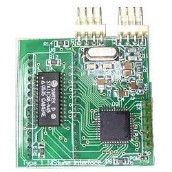 NIStune board Type 1 ( S13,Z31 és más)