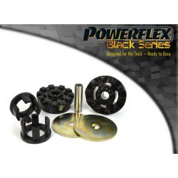Powerflex Alsó motortartó nagy szilent 30mm Ford Fiesta Mk6 inc ST & Fusion (2002-2008)