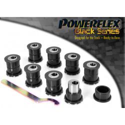 Powerflex Hátsó-felső lengőkar belső szilent -állítható odklon Nissan 200SX - S13, S14, S14A & S15