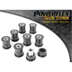 Powerflex Hátsó stabilizátor szilent Nissan Skyline GTR R32, R33, GTS/T
