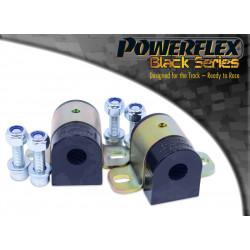 Powerflex Első lengőkar, hátulsó szilent Peugeot 106 & 106 GTi/Rallye
