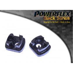 Powerflex Alsó motortartó bak Peugeot 207