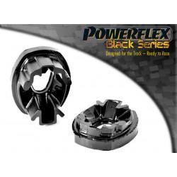 Powerflex Hátsó motortartó bak szilent Peugeot 207