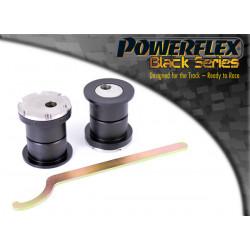 Powerflex Hátsó lengőkar belső szilent ramena, dőlés beállítása Porsche Boxster 987 (2005-2012)