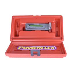 Powerflex dőlésjelző PowerAlign Camber Gauge