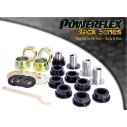 Powerflex Első alsó lengőkar szilent, dőlés beállítása Renault 19 inc 16v (1988-1996)