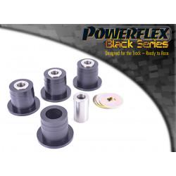 Powerflex Első lengőkar szilent Smart ForTwo 451 (2007 - 2014)