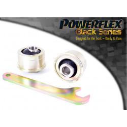 Powerflex Első lengőkar, hátulsó szilent Anti-Lift állítható Subaru Forester (SH 05/08 on)