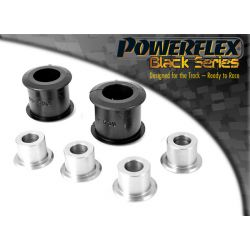 Powerflex Hátsó lengőkar belső szilent zadného nastavenia zbiehavosti Subaru Forester (SH 05/08 on)