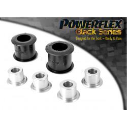 Powerflex Hátsó lengőkar belső szilent zadného nastavenia zbiehavosti Subaru Impreza including WRX & STi GH GR
