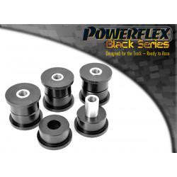 Powerflex Alsó Hátsó-hátsó lengőkar szilent Toyota Corolla AE86 RWD