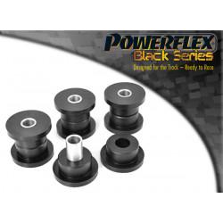 Powerflex Hátsó tengely első lengőkar szilent Toyota Starlet KP60 RWD