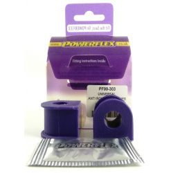 Powerflex 300 Series Stabilizátor szilent 14mm Universal Bushes