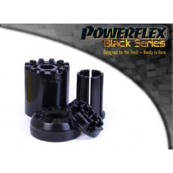 Powerflex Első alsó motortartó szilent betét Volkswagen Corrado VR6