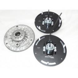 Silver Project Állítható toronycsapágy Mini F55, F56, F57 gyári lengéscsillapítókhoz