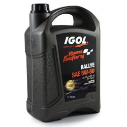 IGOL Race Factory Rallye 5W50 5L
