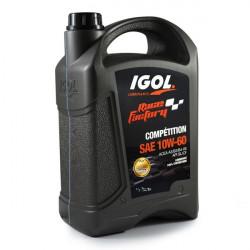 IGOL Race Factory Competition 10W60 5L