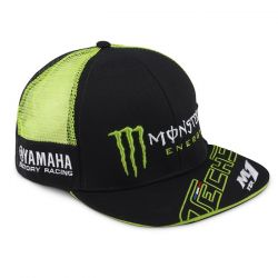 Monster Yamaha Tech3 sapka