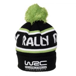 WRC beanie